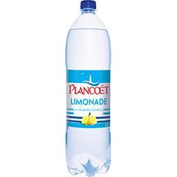 Limonade à l'eau minérale de Bretagne