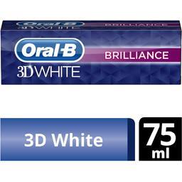 Dentifrice 3D White Brilliance