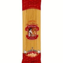 Pâtes d'Alsace Spaghetti épais