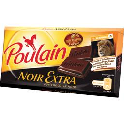 Noir Extra - Chocolat noir extra
