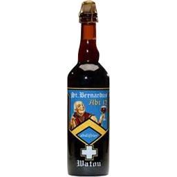 Bière Abt 12 Watou