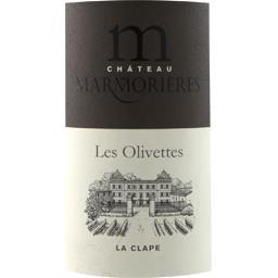 La Clape, vin rouge
