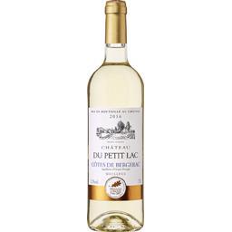 Côtes de Bergerac vin blanc moelleux, 2016