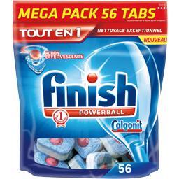 Powerball - Tablettes lave-vaisselle Tout en 1