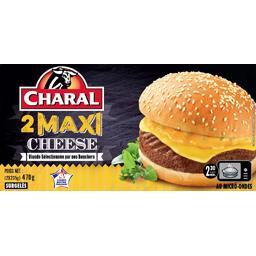 Maxi Cheese