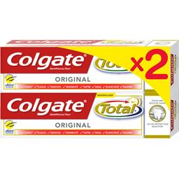 Dentifrice Total Original Colgate