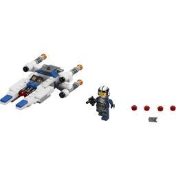 Star Wars - Microvaisseau U-Wing