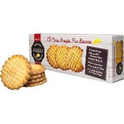 Minis Broyés pur beurre