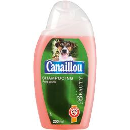 Beauty - Shampooing poils courts