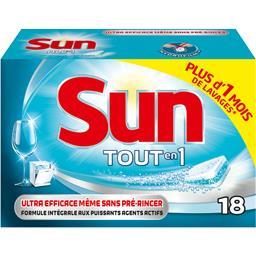 Tablette lave-vaisselle Tout en 1