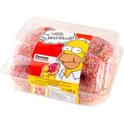 Donuts Simpson Pink Glazed
