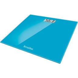 Pèse personne TP 1000 bleu