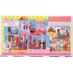 Barbie Maison de luxe la maison