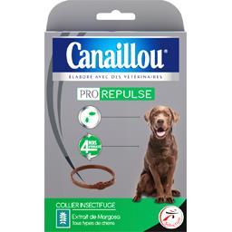 Collier insectifuge Pro Repulse tous types de chiens