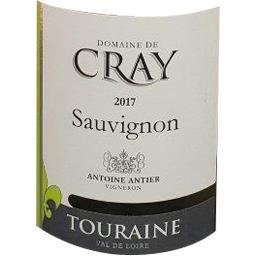 Touraine, vin blanc
