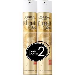 L'Oréal Elnett Satin Laque fixation normale