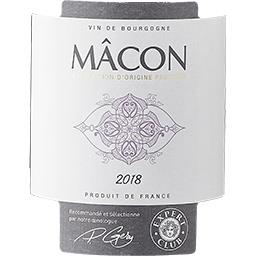 Mâcon, vin rouge