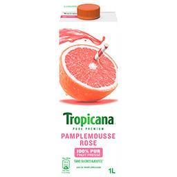 Tropicana Tropicana Pure Premium - Jus de pamplemousse rose