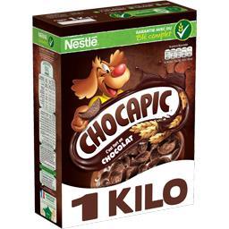 Chocapic - Pétales de céréales au chocolat
