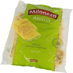 Pâtes Aletria Capellini