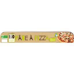 Pâte à pizza BIO