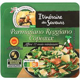 Parmigiano Reggiano copeaux affiné 12 mois minimum