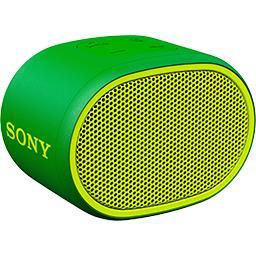 Enceinte portable Entry Wireless Speaker, vert
