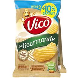 Vico Vico Chips La Gourmande