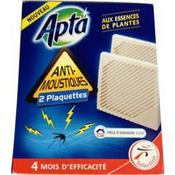 Diffuseur anti-mouches moustiques aux essences de pl...