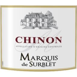 Chinon, vin blanc