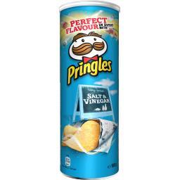 Chips Salt & Vinegar