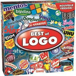 Lansay Best of Logo
