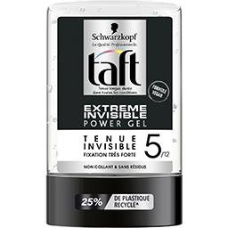 Taft - Power Gel Extrême Invisible