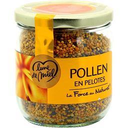 Pollen en pelotes