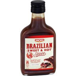 Sauce Brazilian Sweet & Hot