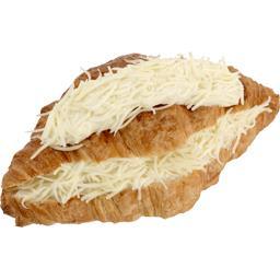 """L'excellent """"croissant au jambon fromage"""""""