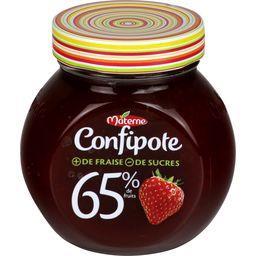 Confipote - Confiture de fraise