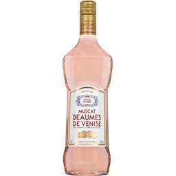 Muscat de Beaumes de Venise 'Or Rose', vin rosé