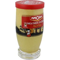 Moutarde de Dijon fine et forte