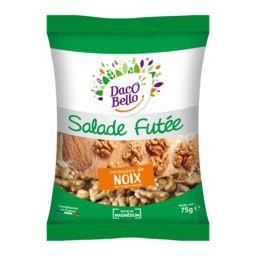 Salade Futée - Cerneaux de noix