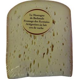 Fromage Le Montagne de Bethmale