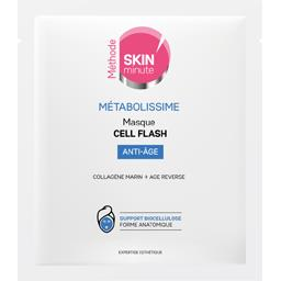 Masque Cell Flash anti-âge