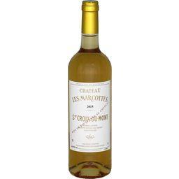 Ste Croix-du-Mont, vin blanc