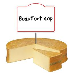 Beaufort AOP 33% de MG