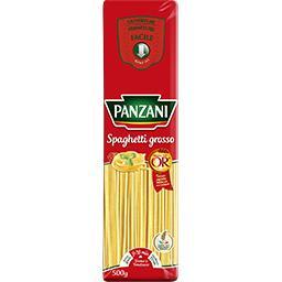 Spaghetti Grosso