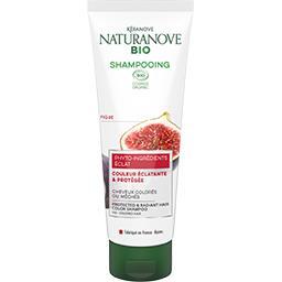 Naturanove BIO - Shampooing BIO figue couleur éclata...