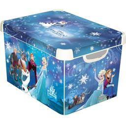 Boîte déco Stockholm L 22 l décor Frozen 2