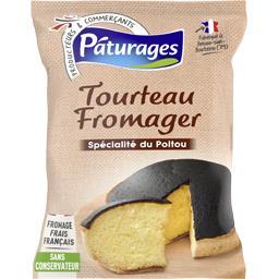 Tourteau fromager du Poitou