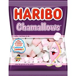 Bonbons Chamallows