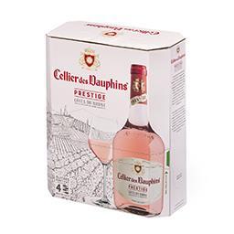 Côtes du Rhône Prestige rosé